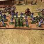 Artillerie nordiste