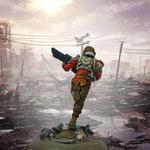 People's Legion Trooper 11