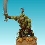Brute Orque 9