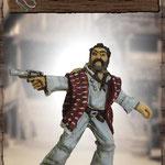 Hollywwod cowboy 4