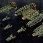 OmniDyne fleet