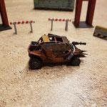 The Pyrobug