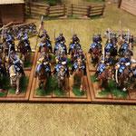 cavalerie nordiste