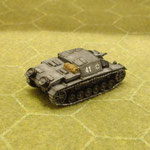 STUG III Ausf.C/D