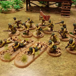 IJA Infantry (Imperial Japanese Army)