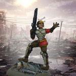 People's Legion Trooper 2