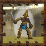 Gladiatrice 6