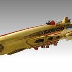 Spur class Battlecruiser