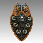 Nemesis class destroyer