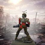 People's Legion Trooper 13