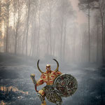 Radamanthe, juge des Enfers