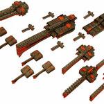 Dindrenzi fleet
