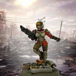 People's Legion Trooper 4