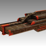 Claymore class carrier
