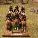 5th Texas Cavalry