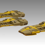 Sentinel class cruiser