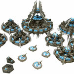 Kedorian fleet
