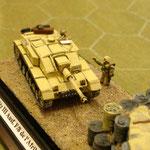STUG III Ausf.F8