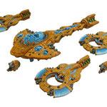 Oroshan fleet