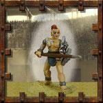 Gladiatrice 4