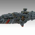 Spook class cruiser