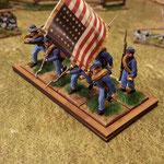 "1st Vermont Infantry ""Old Brigade"""