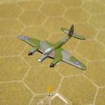 De Havilland MosquitoB Mk.IV