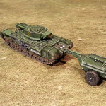 Churchill Mk. VII Crocodile