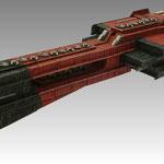 Conqueror class battleship