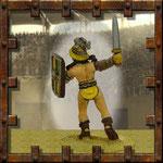 Gladiatrice 8