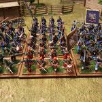 Infanterie nordiste