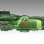 Xiphos class carrier
