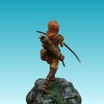 Rogue archer