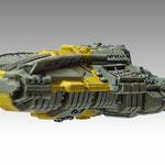 Marshal class battlecruiser
