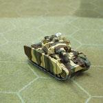 Panzer IV Ausf.H