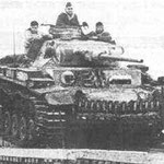 Panzer III Ausf.J (early)