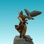 Fauconnier d'Alahan 1