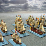 Spanish fleet