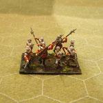 Halebardiers 2