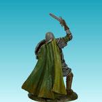 Vieux chevalier errant