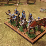 2nd Maryland Infantry