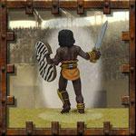 Gladiatrice 2