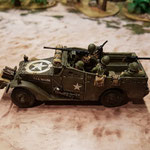 USMC M3 White scout car