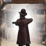 Pinkerton detective 2