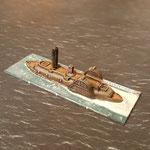 USS Lafayette