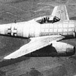 Messerschmitt Me 262 Schwalbe