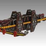 Geminion class repair station