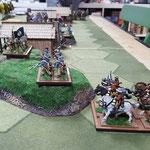 Partie de jeu Battlecry