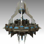 Dei-Nak class battleship
