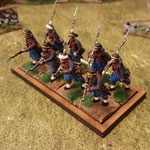 "76th Pennsylvania ""Keystone"" Zouaves"
